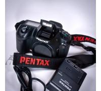 PENTAX K10 D