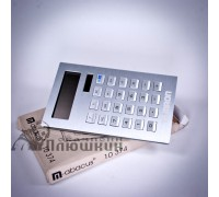 M-abacus mod.10374 calculator