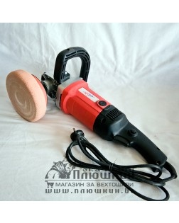 Полирмашина | ø180mm | RAIDER 1200 W