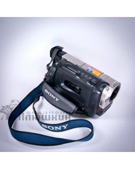 SONY HANDYCAM Hi8 video