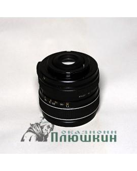 ELICAR (Automatic) 35/2,8