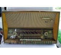 "Old radio ""Symphony"""