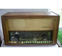 "Old radio ""Melody"""