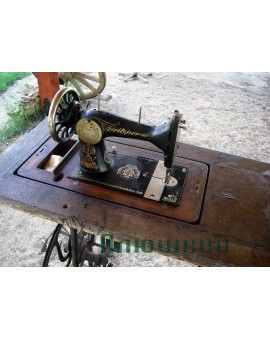 Sewing machine Gritzner