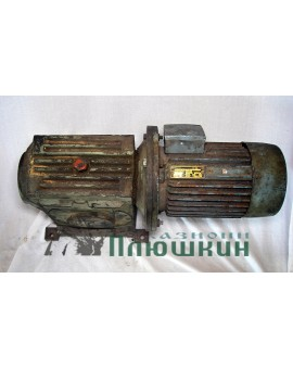 Motor reductor Elprom