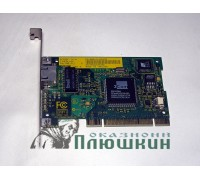 PCI-E LAN card