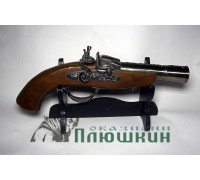 Decorative replica gun