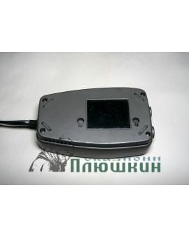 Aerial amplifier
