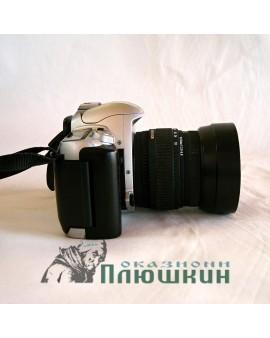 Pentax MZ10