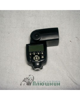 Flash YN 560-Mark IV + Radio controller YN 560