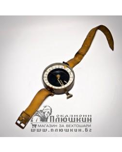 Rare retro compass