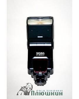 Flash SIGMA EF 500 DG ST
