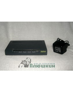 Router Telefonica