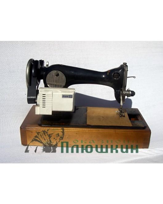 Sewing machine UNION