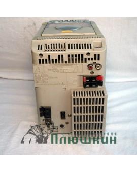 Audio system JVC
