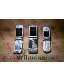 LOT 10 TELEPHONES