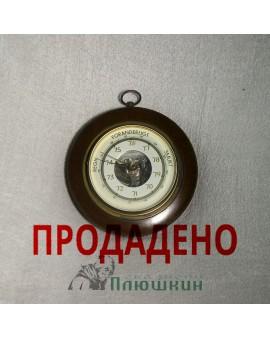 Barometer (Made in Sweden)
