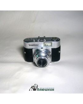 Deutch camera Voigtländer