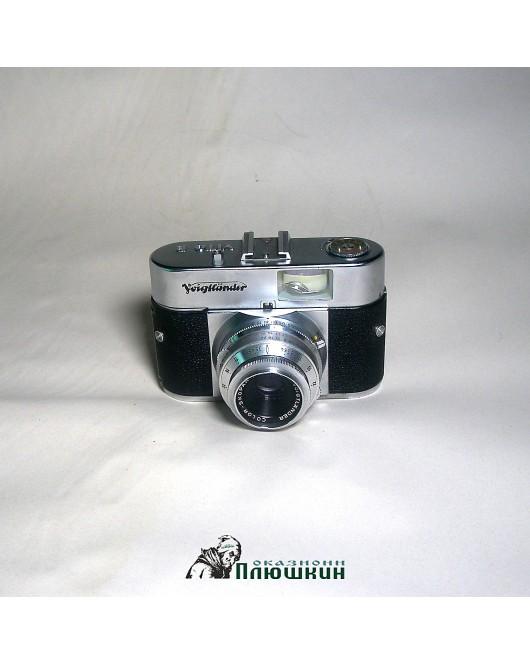 Deutch camera Voigtländer