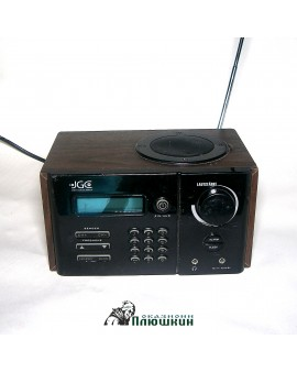 Radio JGC