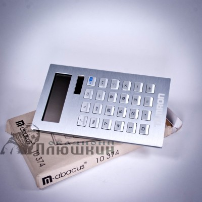 M-abacus mod.10374 calculator