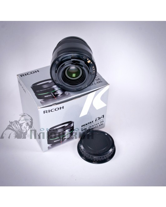 PENTAX DA 35mm F2,4 AL