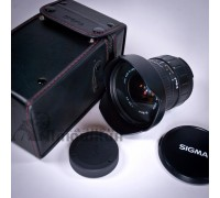 SIGMA 18-35mm/1:3,5-4,5 (for NIKON)