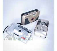 NEW* SKINA, RANGE & KENZLE film camera's x3