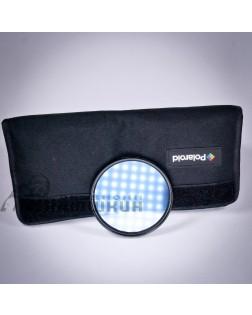 POLAROID filters 72 mm - lot